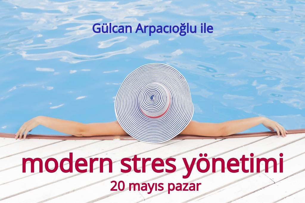 Modern Stres Yönetimi