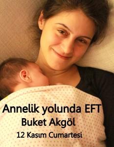 Annelik yolunda EFT 3